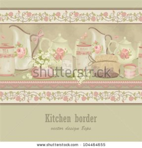 stock-vector-horizontally-texture-seamless-kitchen-border-with-flowers-butterflies-and-ladybugs-104464655